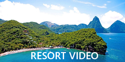 Anse Chastanet Resort Video